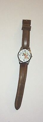 VINTAGE FOSSIL HONG KONG PHOOEY WATCH Fossil Watch