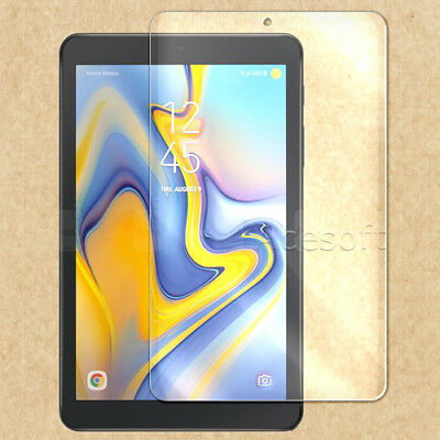1x Samsung Galaxy Tab A 8.0 [SM-T387T] Tablet HD Tempered Glass Screen Protector