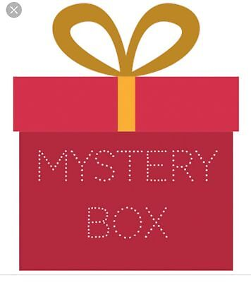 $14.99 Mysteries BOX! Women's Themed Box!! FREE SHIPPING! Brand New ! Best Gift