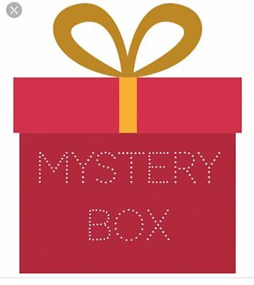 $7.99 Mysteries Bag! Women's Themed Box!! FREE SHIPPING! Brand New ! Xmas gift!