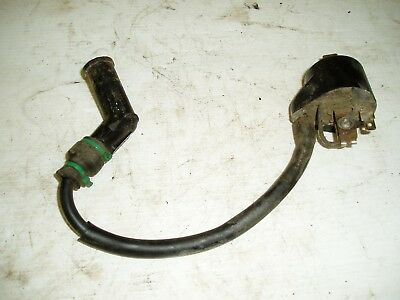 Ktm  450 2003 Coil Ht Lead And Cap