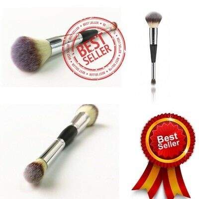 New IT Cosmetics Heavenly Luxe Dual End Complexion Perfection Brush