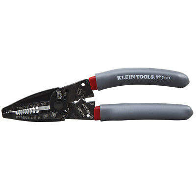 Klein Tools 1019 Klein Kurve® Wire Stripper & Crimper Multi-Tool