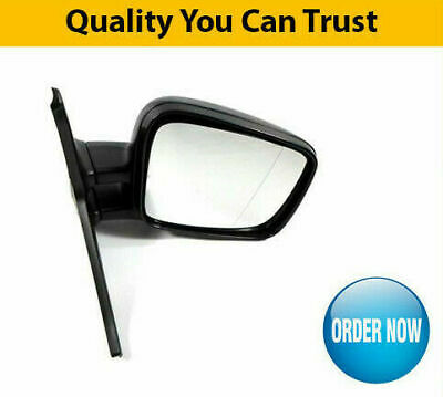 Car Wing Mirrors & Accessories For VW Transporter T4 Van 1990-2003 ...