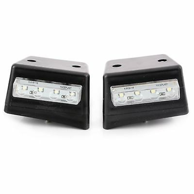 Left and Right LED Interior Lamp Roof Marker Light for FORD TRANSIT MK5/ MK6