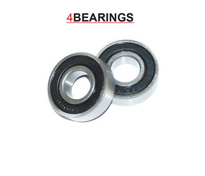 Erde Daxara Trailer Wheel Bearings  For 100,101,107,120,121,122,127 For One Hub