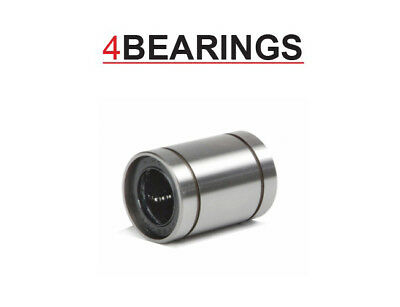 Lm4Uu To Lm30Uu Linear Ball Bushing/bearings  ***please Choose Size***