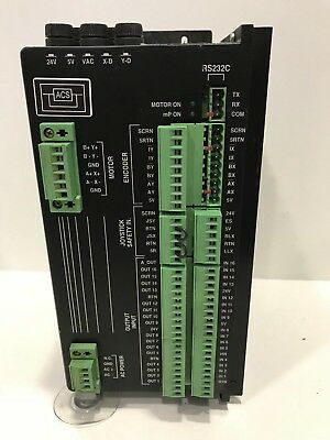 ACS Elektronik Power Conversion Equipment  SB-212-2
