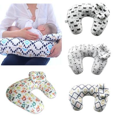 Detachable U-Shaped Maternity Breastfeeding Nursing Support Pillow @Y*◇