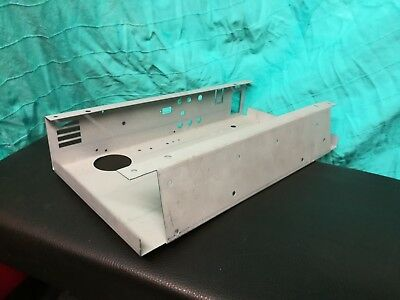 Chassis for amplifier, power supply etc 100 available