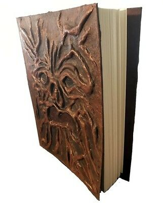 Necronomicon Evil Dead Army of Darkness Custom Journal / Sketch Book FREE Ship
