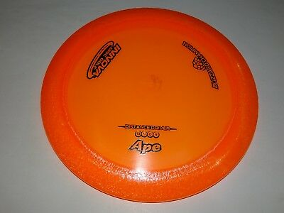NEW Innova Disc Golf Blizzard Champion Ape - 156g