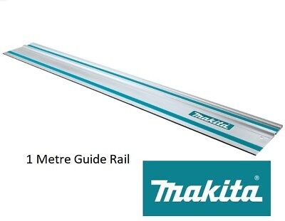 Makita 199140-0 1 Metre / 1000mm Guide Rail for SP6000 Plunge saws