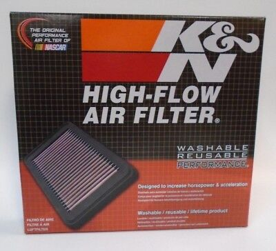 K/&N Replacement Air Filter33-2332 99-5000 Cleaning Care Service Kit