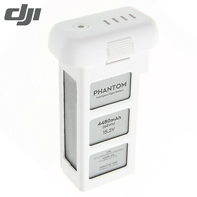 DJI Phantom 3 Intelligent Flight Battery 4480mAh