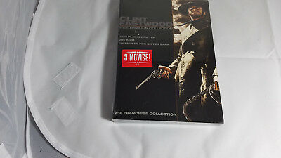 Clint Eastwood Western Icon Collection [High Plains Drifter / Joe Kidd  3 MOVIES