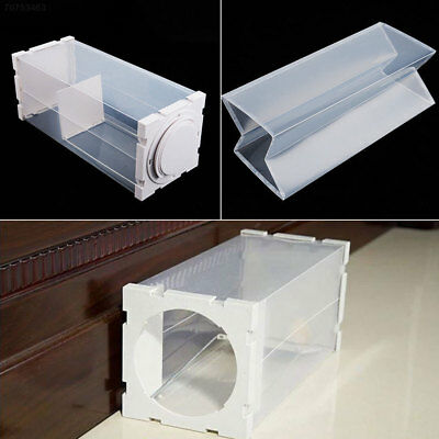 CE43 Effective Rat Trap Animal White Mouse Capture Cage Humane