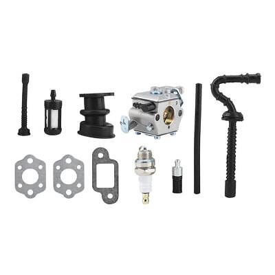 Carburetor Kit for Stihl MS210 MS230 MS250 021 023 025 Chain saw Carb Air Filter