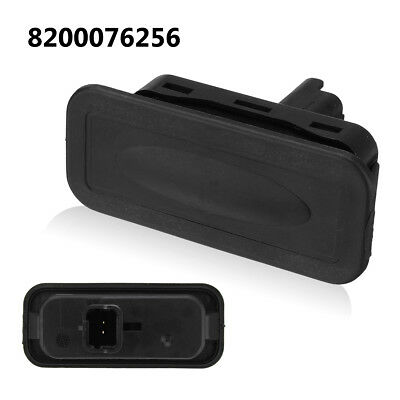 Tailgate Boot Release Switch Button 8200076256 Fit Renault Clio Megane MK2 MK3