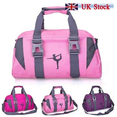 Holdall Sports Gym Bag Travel Work Travel School Brand New for Ladies Girls