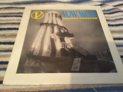 Vow Wow  Helter Skelter  plays nr mint beautiful copy money back guarantee