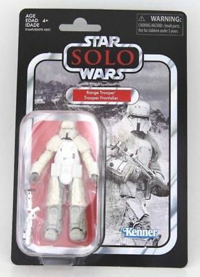 Star Wars The Vintage Collection Range Trooper 3 3/4-Inch  *In Stock