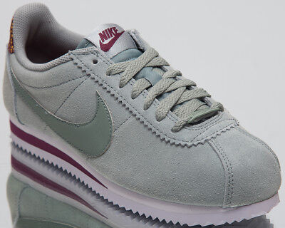 Nike Flex RN 2018 Women's Running Shoe mica greenwhite light silver AA7408 301
