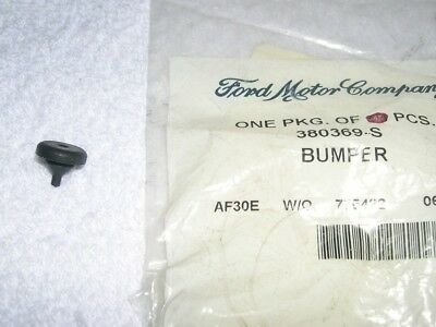 """NOS Ford Bumper - Rubber - Type 2 - 1/8"""" - 3/16"""" - 380369-S"""