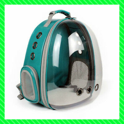 Dog Backpack Breathable Holes Pet Travel Carrier Backpack For Cats & Small Dogs