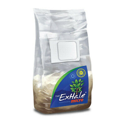 Natural CO2 Bag for growing ExHale (CO2)