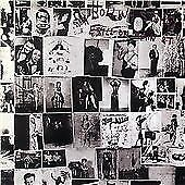 The Rolling Stones - Exile on Main St. (1994) CD