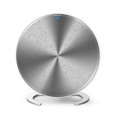 iClever BoostSound Bluetooth Speaker Rich Bass 20W Subwoofers 3 LED Modes 8 Hrs
