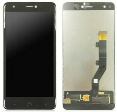 Genuine LCD Display Touch Screen Digitize Assembly For BQ Aquaris X / X Pro