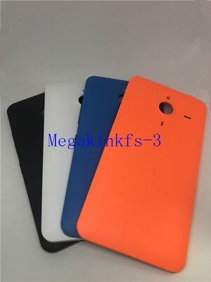 For Microsoft Nokia Lumia 640XL N640XL Battery Back Cover Housing Rear Door Case