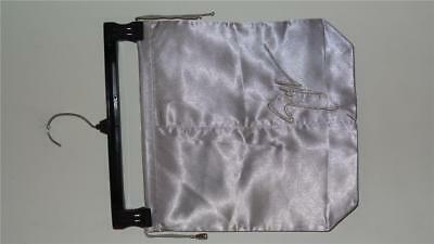 BRAND NEW GIUSEPPE ZANOTTI DUST BAG Storage Bag WITH 2 COMPARTMENTS