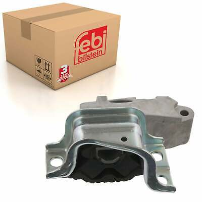 Right Engine Mounting Fits FIAT Ducato 250 Peugeot Boxer Citroen Jump Febi 32277