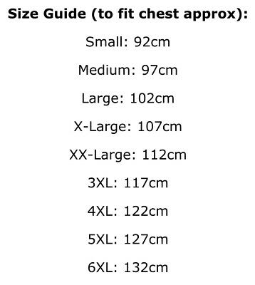 Quilted Flannelette Shirt Men's Jacket 100% Cotton Padded Warm Winter Flannel