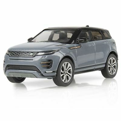 NEW RANGE ROVER EVOQUE 1:43 SCALE MODEL - Genuine LFDC367GYY