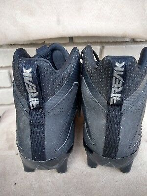 separation shoes ea79f cd491 Adidas Mens FREAK X CARBON HIGH Hight Top Lace Up Soccer Sneaker Walking  Runing
