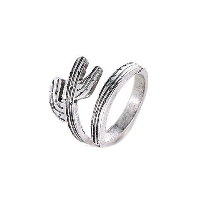 Europe And The Immortal Tree Ring Bronze Accessories Alloy Opening Ring NB