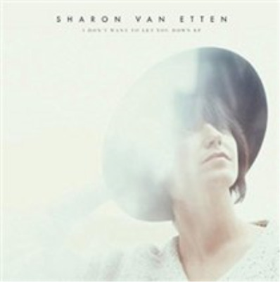 Sharon Van Etten-I Don't Want to Let You Down CD / EP NUOVO