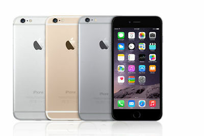 Apple iPhone 6 PLUS 16GB 64GB 128GB | Verizon Unlocked ATT TMobile Sprint