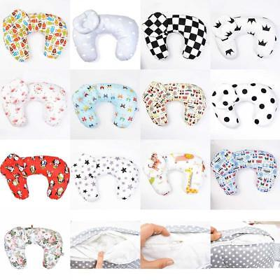 UK Breast Feeding Maternity Nursing Pillow Baby Support Pillow Breastfeeding Pad