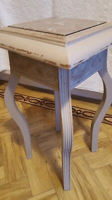 French Antique Occasional/side Table