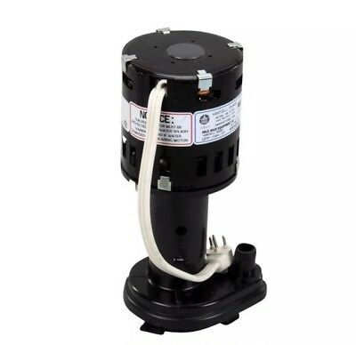 Hartell GPP-1MH-1P 803338 Ice Machine Water Pump For Ice-O-Matic 9161076-01