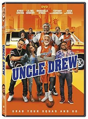 Uncle Drew DVD Free Shipping t