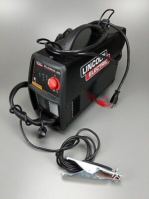Lincoln Electric Plasma 20 Plasma Cutter Code Number 11578 NEW