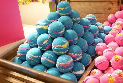 LUSH USA Authentic and Original Bath Bombs! All Current Varieties Available!