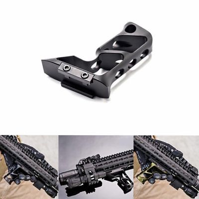 Tactical Aluminum Shift Style Vertical Foregrip Fore Grip Airsoft Rifle 20mm