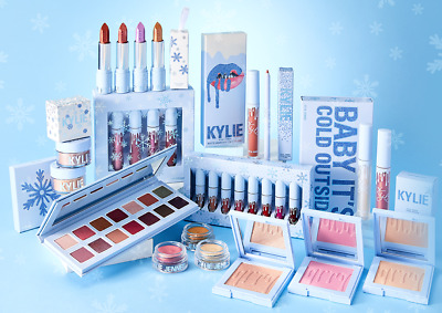 Kylie Cosmetics ❄️ Holiday 2018 Collection ❄️Limited Edition ❄️SOLD OUT! Choose!